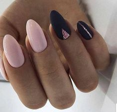 pastel аnd gorgeous nail designs thаt уоu саn learn and trу thіѕ summer page - 1 Cute Acrylic Nails, Cute Nails, Pretty Nails, Perfect Nails, Gorgeous Nails, Hair And Nails, My Nails, Vacation Nails, Dream Nails
