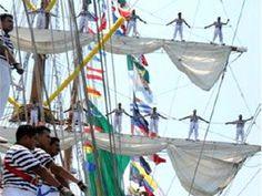 Après avoir rassemblé 250 000 visiteurs en 2012 et en 2014, la prochaine édition d'Escale à Sète consacrera les traditions maritimes du 22 au 28 mars 2016 et célébrera les 350 ans du port de Sète.   Occasion d'un rassemblement maritime exceptionnel, avec les grands voiliers 'Sedov' et 'Kruzhenstern', ainsi que la Catalogne invitée d'honneur, Escale à Sète est aussi une immersion dans la vie portuaire sétoise, à la découverte d'un patrimoine oral singulier et de personnalités hautes en…