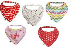 This is a great deal for all you Aussies. Bibska Bibs - buy 3 and get 4th one FREE!