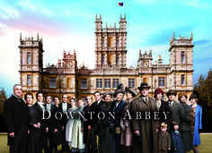 Downton Downstairs ..bafta-television:   We're delighted to announce that Downton Abbey will receive a BAFTA Tribute and Special Award in August. Cast and crew will attend the tribute, which will be broadcast later in the year on ITV, find out more. ..