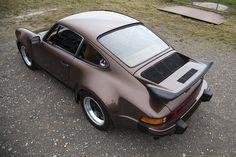 Porsche 911 Turbo 3.0 Typ 930