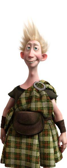 Queen Elinor | Brave Characters | Official Disney Pixar Site UK