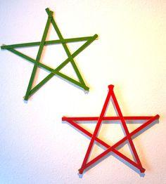 Ruler stars #Byggmax