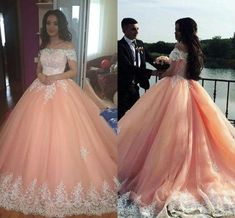 fashion-quinceanera-dresses party-dresses wedding-dresses 2018-prom-dress