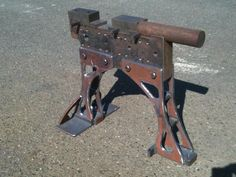 Grants tooling anvil....+ stand | The Tools of the Trade | Forum ...