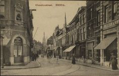 Ginnekenstraat 1913