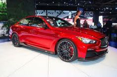 blogmotorzone: Infiniti Q50 Eau Rouge Concept.ç Infiniti Q50 Eau Rouge Concept. Infiniti, la marca de lujo de Nissan, ha mostrado en diversos eventos automovilísticos, entre ellos el Salón del Automóvil de Ginebra, su nuevo concept el Infiniti Q50 Eau Rouge...