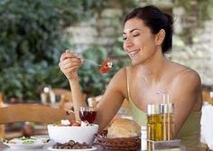Flat Belly Meals That Blast Fat - Prevention.com