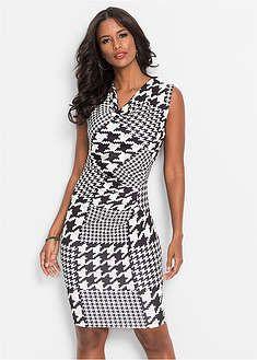 Tyúklabmintás ruha-BODYFLIRT boutique Peplum Dress, Dresses For Work, Fashion, Moda, Fashion Styles, Fashion Illustrations, Peplum Dresses