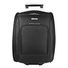 18 inch Wheeled Underseat Bag