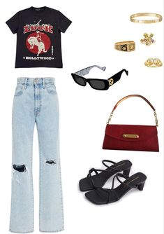 Aesthetic Grunge Outfit, Aesthetic Clothes, Winter Fashion Outfits, Chic Outfits, Sora, Preppy Style, Polyvore Outfits, Everyday Outfits, Outfit Sets