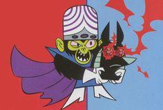 Mojo JoJo is probably one of my most favorite villain in Powerpuff girls.