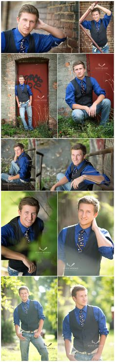 Senior Guy | Evan | Indianapolis Senior Photography