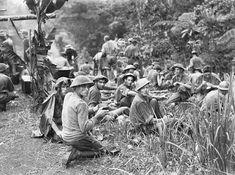 La guerre du Pacifique comprend les campagnes menées à partir de 1941 dans la zone Asie-Pacifique, dans le cadre de l'affrontement entre les Alliés et l'Empire du Japon. La politique expansionniste du Japon visait l'ensemble de la région. Cette guerre englobe l'ensemble des opérations militaires menées sur les fronts est-asiatique et océanien de la Seconde Guerre mondiale.
