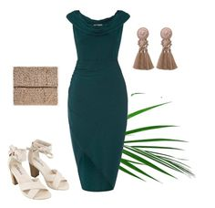 """Spring formal"" by kate-suttie on Polyvore"