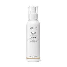 Keune Care Satin Oil Oil Milk 140ml.
