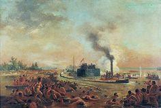 Victor Meirelles de Lima (1832 – 1903) – Pintor Brasileiro_2