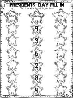 PRESIDENTS' DAY MATH AND LITERACY (PRINT & GO-COMMON CORE ALIGNED) 40 PAGES - TeachersPayTeachers.com