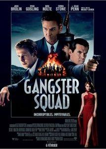Gangster Squad film complet