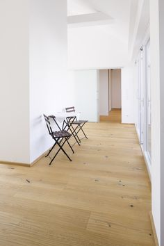 OAK Country Riva Mezzo, brushed, natural oil I Living I natural wood floors I mafi.com