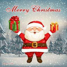 Christmas Animated Gif, Merry Christmas Animation, Animated Gifs, Share Pictures, Christmas Pictures, Holiday Fun, Ronald Mcdonald, Ecards, Joy