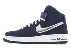 buy online e9ffd 00fe8 Air Force Ones Hi