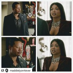 http://EmpireBBK.com #Repost @maddielyon4ever with @repostapp  I'm pretty sure Lucious will realise soon he can't love nobody but Cookie just like she realised it. She will fix everything between them! Lucious cannot deny their love... #love #romance #cookie #drama #lucious #lyon #tarajiphenson #terrencehoward #empire #season3 #season4 #episode15 #fix #sweet #beautiful