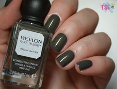 Italian Leather :: Revlon