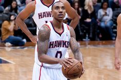 Los Knicks se interesan por Jeff Teague - http://mercafichajes.es/18/02/2014/knicks-interesan-jeff-teague/