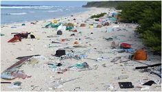 कचरे का एक निर्जन द्वीप http://www.drishtiias.com/hindi/current-affairs/current-affairs/current-affairs/current-affairs/an-uninhabited-island-of-trash #Current_Affair  #Henderson_Island #Elizabeth_Islands #UPSC #IAS