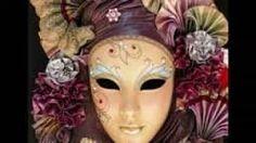 Resultado de imagen para mascaras venecianas