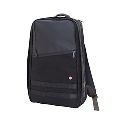 Token Bags Grand Army Backpack Black One Size ** This is an Amazon Affiliate link. Read more reviews of the product by visiting the link on the image.