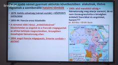 A szövetségi rendszerek kialakulása - érettségi felkészítő - Történelem 11-12. osztály VIDEÓ - Kalauzoló - Online tanulás Event Ticket
