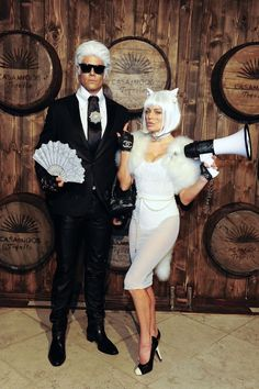 53 Celebrity Halloween Costumes - Best Celebrity Costume Ideas