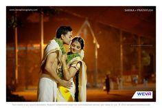 Jhumkis White silk kanchipuram sari with stone work blouse.Braid with fresh flowers. Hindu Wedding Ceremony, Wedding Mandap, Temple Wedding, Kerala Wedding Photography, Professional Wedding Photography, Bridal Photography, South Indian Weddings, South Indian Bride, Kerala Bride