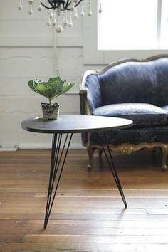 Regent Bedside Table midcentury-nightstands-and-bedside-tables