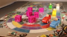 Check out these adaptations that can make board games accessible to blind…