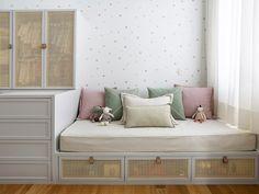 Theodora Home, Bench, Storage, Furniture, Home Decor, Bedroom, Arquitetura, Purse Storage, Decoration Home