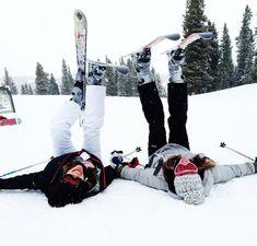 Mode Au Ski, Art Surf, Go Skiing, Skiing Colorado, Photo Voyage, Snow Pictures, Snow Outfit, Ski Season, Winter Pictures