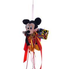 ΧΕΙΡΟΠΟΙΗΤΗ ΛΑΜΠΑΔΑ ΜΙΚΥ ΜΑΟΥΣ ΚΩΔΙΚΟΣ: ta-la-00059 Minnie Mouse, Disney Characters, Fictional Characters, Fantasy Characters