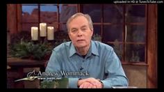 KNOWING GOD HEART TO HEART - ANDREW WOMMACK POWERFUL TEACHING