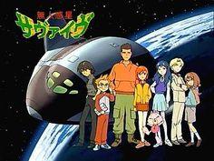 Planet Survival