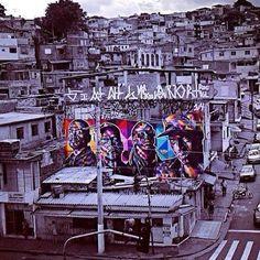 Capão Redondo by @dadapura 🚩#saopaulocity