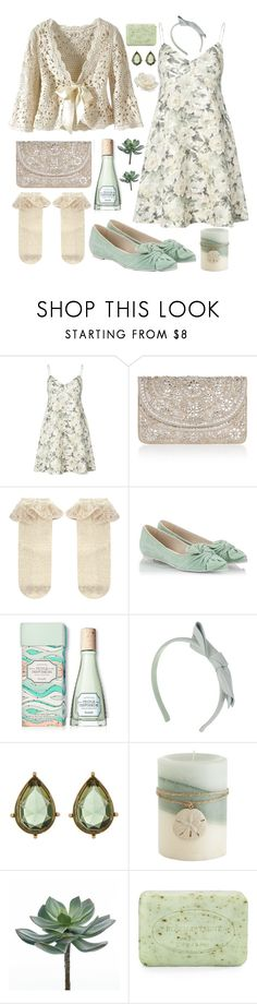 """""""Untitled #436"""" by mydntkrl ❤ liked on Polyvore featuring Zimmermann, Accessorize, Monsoon, RAS, Benefit, RED Valentino, Carolee, Pier 1 Imports, Wyld Home and Pré de Provence"""