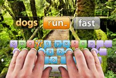 TypingMaster for Education - Touch Typing Tutor and Typing Test Programs Computer Class, How To Run Faster, Classroom, Rainbow, Student, Technology, Teaching, Adventure, Type