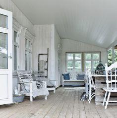 Mias Interior / New Room Interior / interiørkonsulentvirksomhet Maria Rasmussen: Treehouse