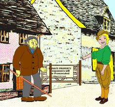 Cripes, did Dummy ever 'ave trouble when the Women's Land Army come ter the village... http://youtu.be/31qE9E9u48w