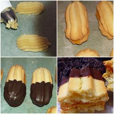 Cake Mix Cookie Recipes, Cake Mix Cookies, Greek Pastries, The Kitchen Food Network, Sweet Desserts, Food Network Recipes, Food To Make, Biscuits, Food And Drink