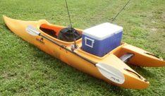 Old Town Predator 13 Fishing Kayak Review Anglers Favourite