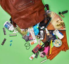 Stevie Nicks: What's In My Bag? - Us Weekly